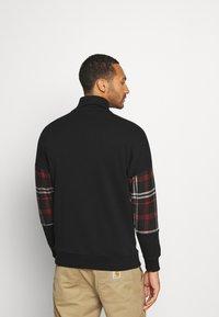 Redefined Rebel - MASON  - Sweatshirt - black - 2