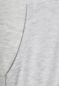 MAMALICIOUS - MLDEVA - Mikina - light grey melange - 2