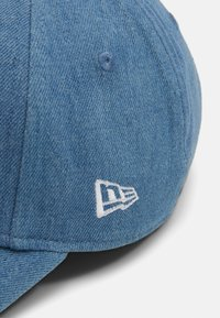 New Era - Cap - light blue denim - 4
