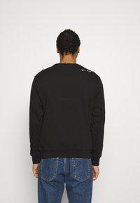 Nike Sportswear - CREW PACK - Felpa - black - 2