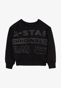 G-Star - Sweatshirt - black - 3