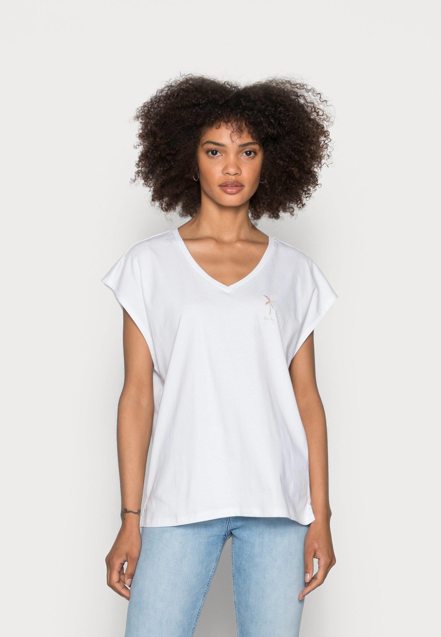 Femme EMBRO - T-shirt basique