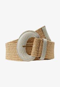 Belt - off-white