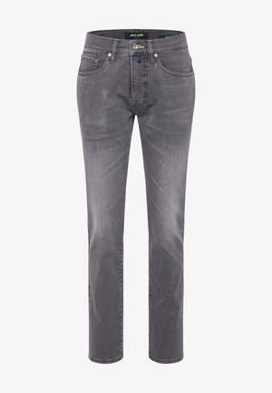 Slim fit jeans - grey used