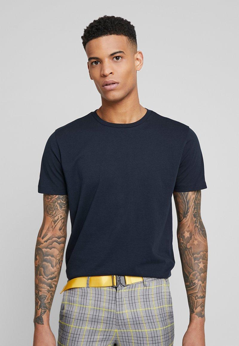 Replay - T-shirt basic - navy