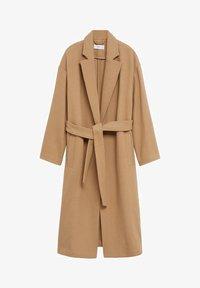 Mango - BREMEL-I - Classic coat - beige - 6