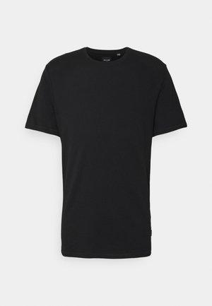 ONSMILLENIUM LIFE TEE - T-shirt basic - black