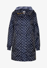 Tom Joule - GOLIGHTLY - Parka - dark blue - 4