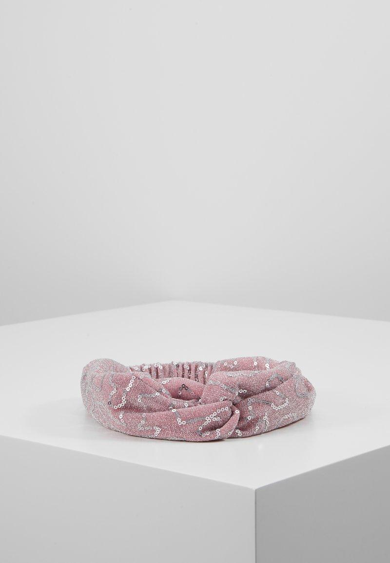 Becksöndergaard - SIE HAIRBAND - Hair styling accessory - pink