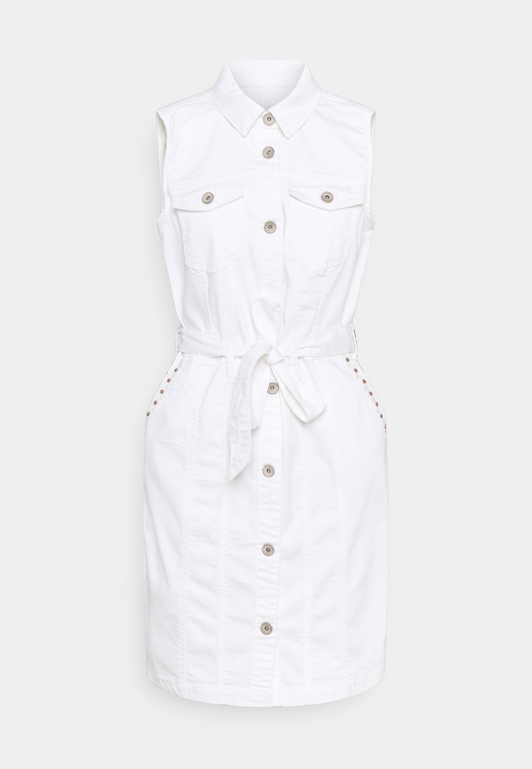 Femme CRBINKA DRESS - Robe chemise