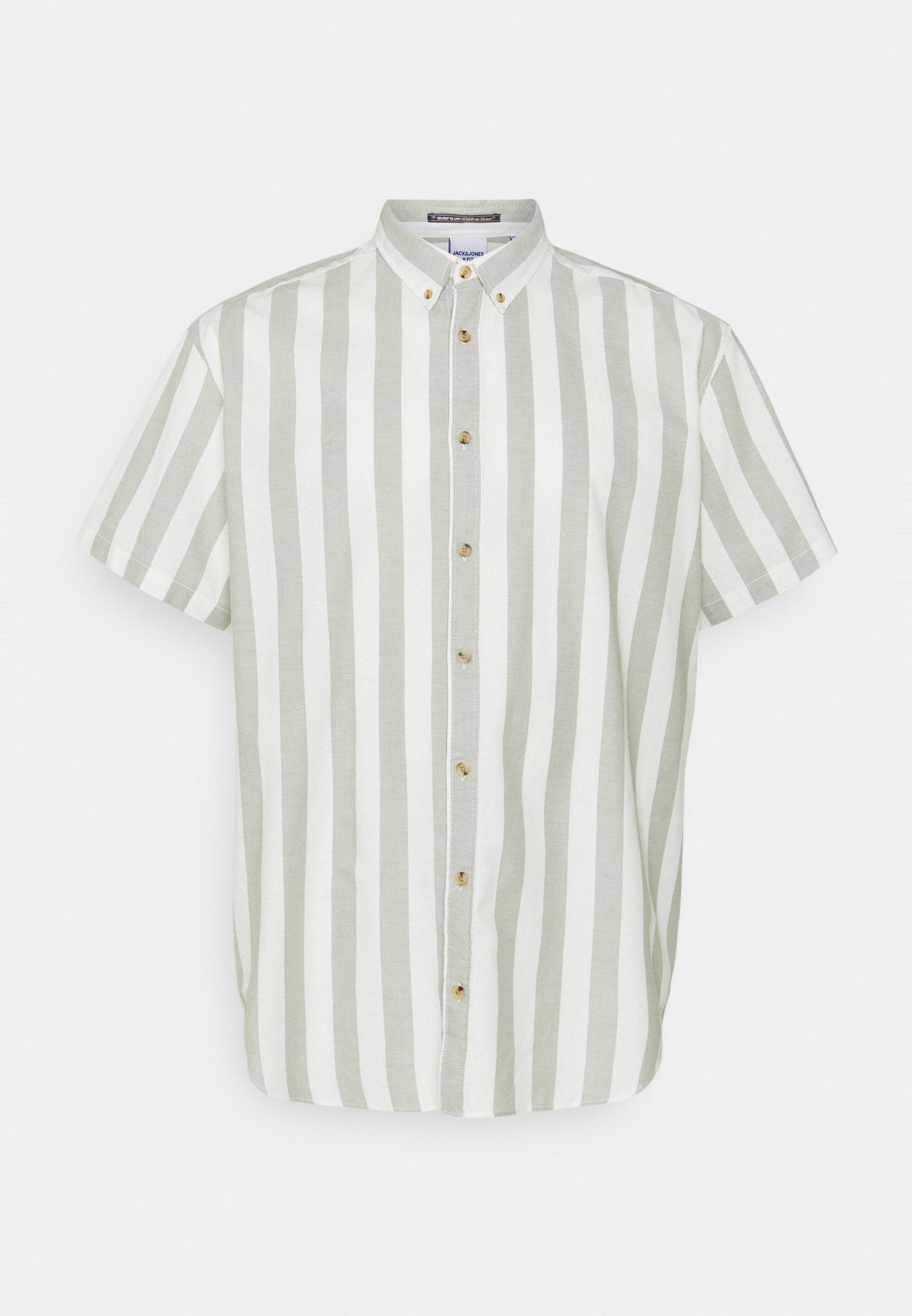 Herren JORTOM SHIRT - Hemd