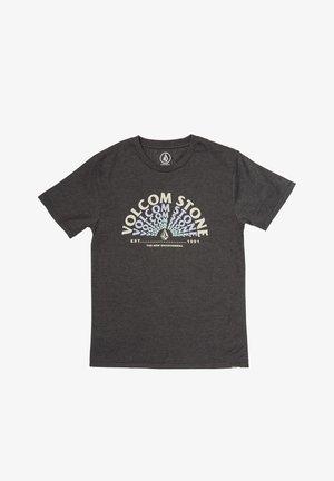 EMINATE HTH  - T-shirt print - black