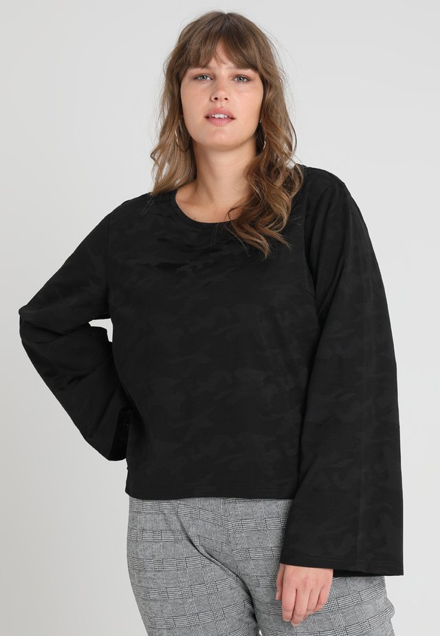 LADIES - Blouse - black
