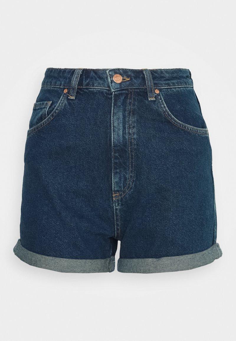 Mavi - CLARA - Jeansshorts - deep 90's
