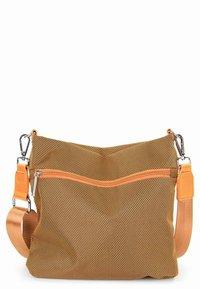 SURI FREY - MARRY - Across body bag - orange 610 - 1
