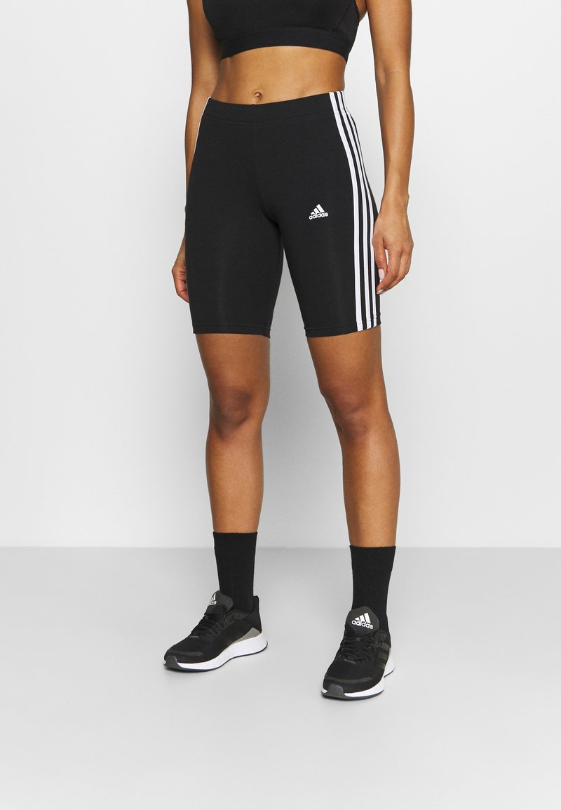 adidas Performance - Medias - black/white