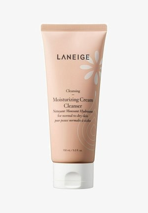 MOISTURIZING CREAM CLEANSER - Face cream - -