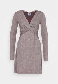 M Missoni - ABITO - Vestito elegante - grey - 5