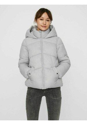 Winter jacket - silver sconce