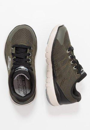 FLEX ADVANTAGE 3.0 - Sneakers basse - olive/white