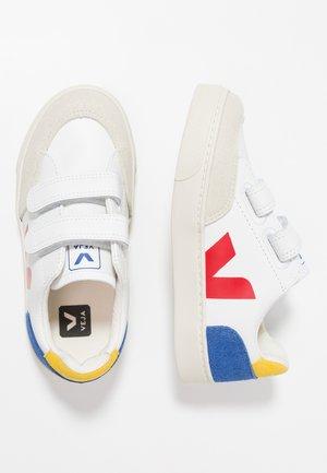 V-12 - Sneakers laag - multico indigo