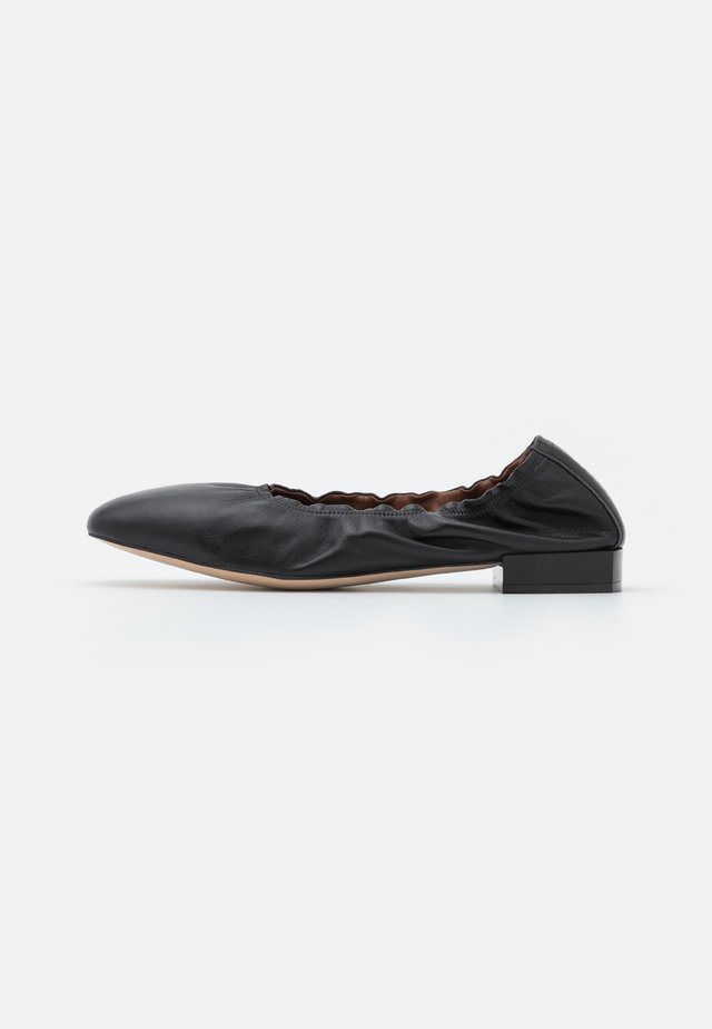 HABIBI - Ballet pumps - black
