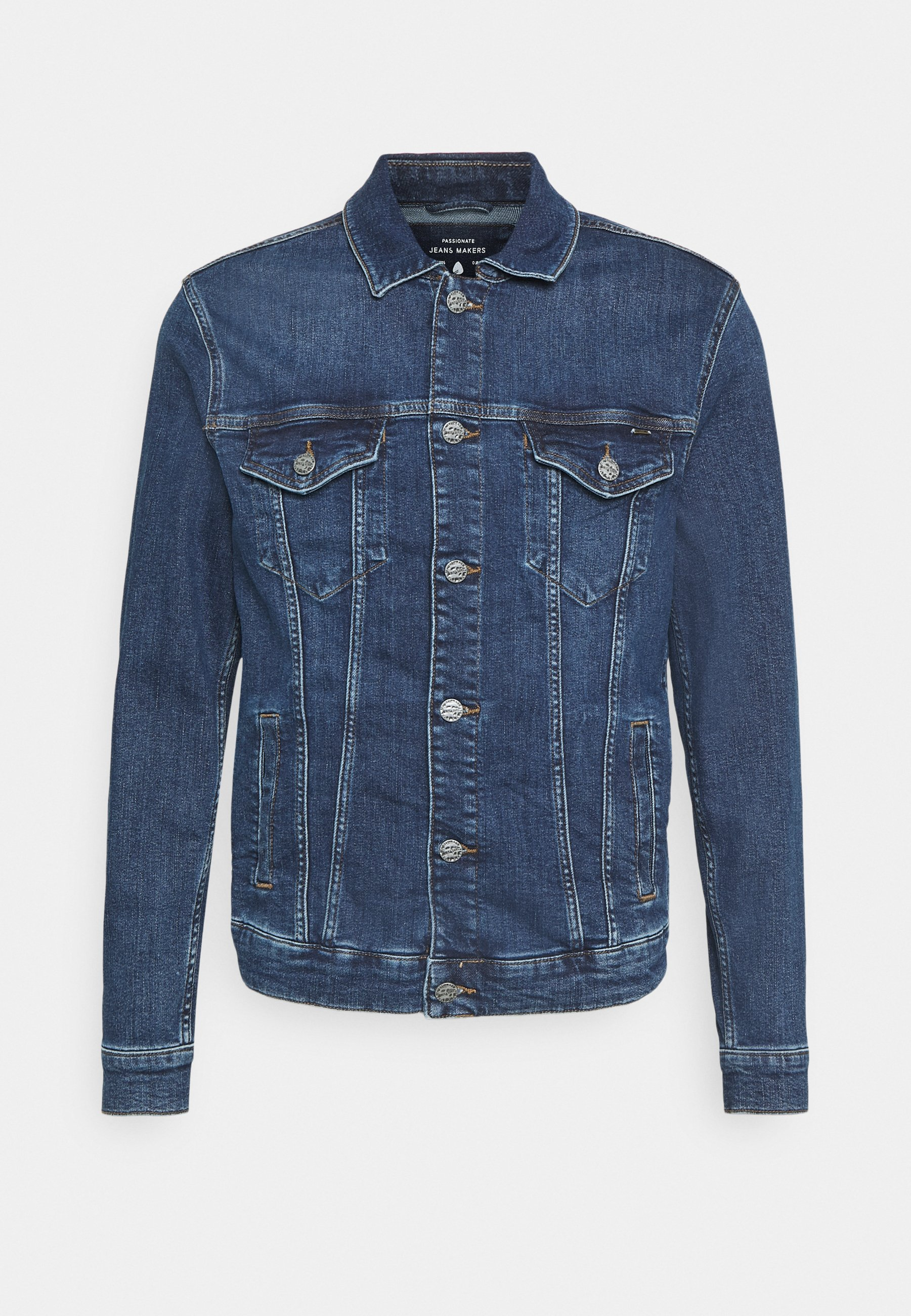 Uomo ONSCOIN LIFE TRUCKER  - Giacca di jeans