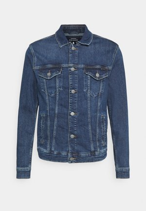 ONSCOIN LIFE TRUCKER  - Denim jacket - blue denim