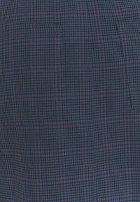 PS Paul Smith - Pencil skirt - dark blue - 2