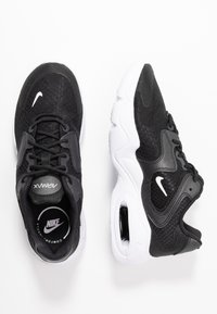 Nike Sportswear - AIR MAX 2X - Joggesko - black/white - 2