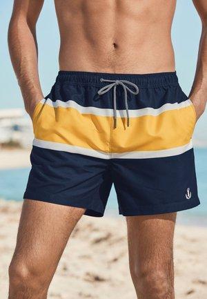 COLOURBLOCK - Swimming shorts - multi-coloured