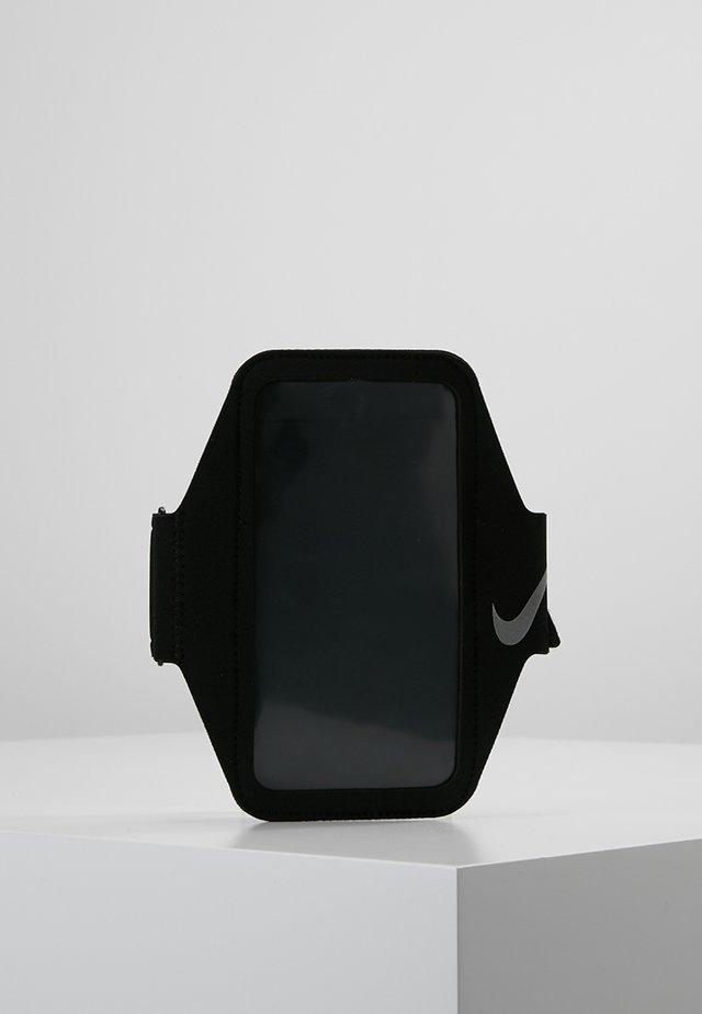 LEAN ARM BAND PLUS - Overige accessoires - black/black/silver