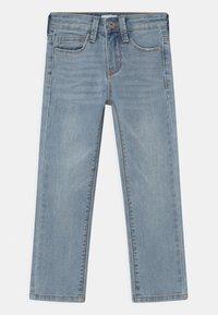 Grunt - Straight leg jeans - air blue - 0
