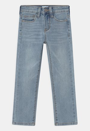 Straight leg jeans - air blue