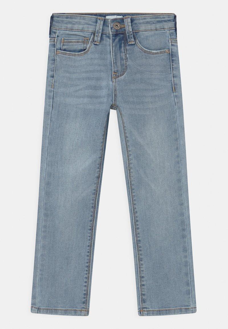 Grunt - Straight leg jeans - air blue