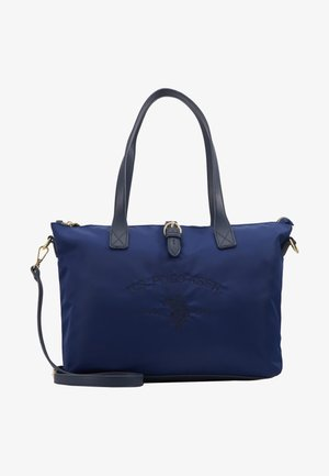 PATTERSON - Sac à main - navy