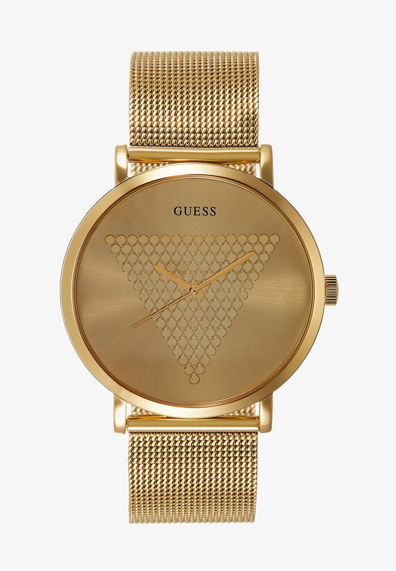 Guess - UNISEX TREND - Horloge - gold-coloured