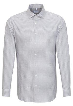 SEIDENSTICKER BUSINESS HEMD SLIM - Skjorter - grey