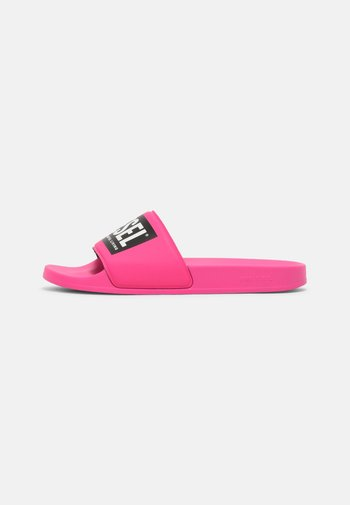 SA-MAYEMI - Mules - pink