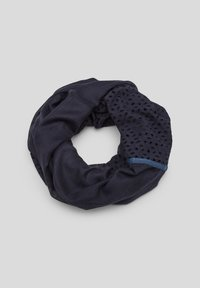 s.Oliver - Snood - dark blue - 4