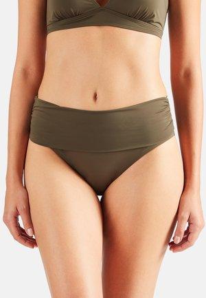 DOUCEUR DE RÊVE - Bas de bikini - Khaki