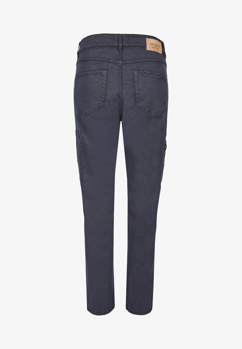 Angels - ORNELLA - Slim fit jeans - dunkelblau