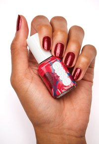 Essie - VALENTINE'S DAY COLLECTION - Nail polish - 603 roses are red - 2