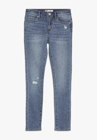 Levi's® - 711 SKINNY  - Jeans Skinny Fit - vintage waters - 0