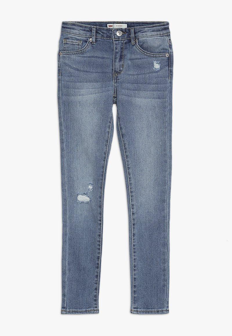 Levi's® - 711 SKINNY  - Jeans Skinny - vintage waters