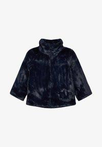 Name it - NMFMAMY - Winter jacket - dark sapphire - 0
