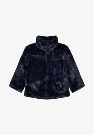 NMFMAMY - Winter jacket - dark sapphire
