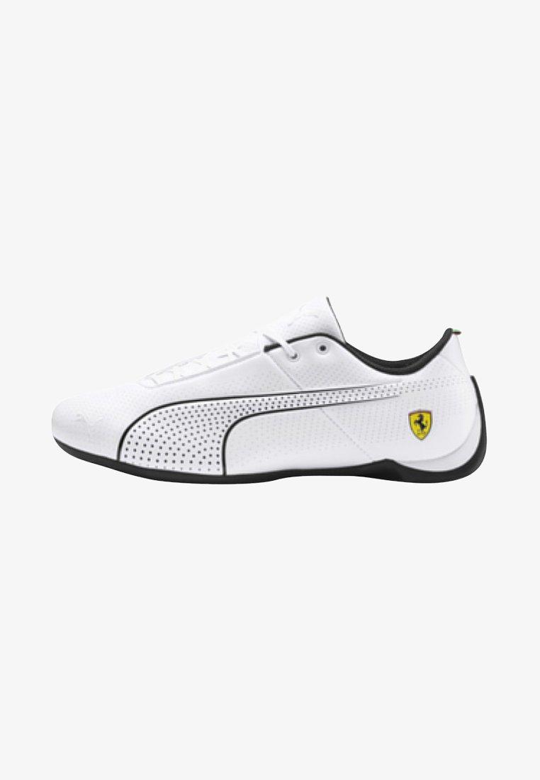 Puma - Sneakers laag - white/black