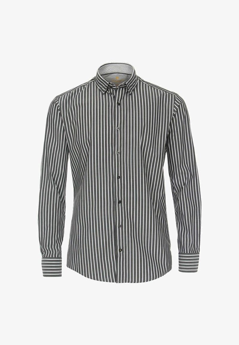Redmond - Shirt - schwarz