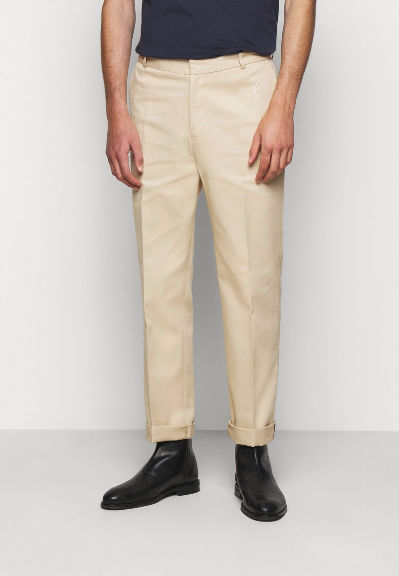 Libertine-Libertine - BLADE - Trousers - khaki